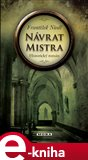 Návrat mistra (Historický román) - obálka