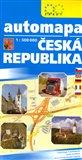 Automapa ČR - obálka