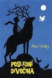 Obálka knihy Poslední divočina