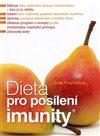 Obálka knihy Dieta pro posílení imunity