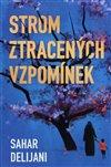 Obálka knihy Strom ztracených vzpomínek