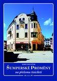 Šumperské proměny na přelomu tisíciletí - obálka
