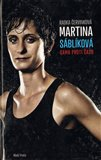 Martina Sáblíková (Sama proti času) - obálka