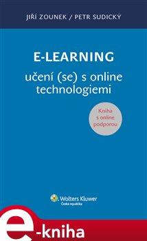 Obálka titulu E-learning učení (se) s online technologiemi