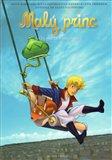 Malý princ a Planeta knihomolů - obálka
