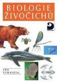 Biologie živočichů pro gymnázia - obálka