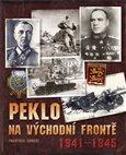 Peklo na východní frontě (1941–1945) - obálka