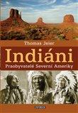 Indiáni - obálka
