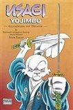 Usagi Yojimbo: Záblesky smrti - obálka