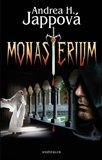 Monasterium - obálka