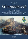 Šternberkové, panský rod (v Čechách a na Moravě) - obálka