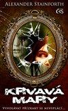 Obálka knihy Krvavá Mary