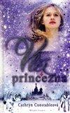 Vlčí princezna - obálka