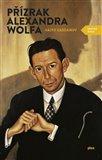Přízrak Alexandra Wolfa - obálka