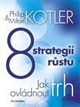 8 strategií růstu (Jak ovládnout trh) - obálka