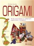 Origami (Krok za krokem k úžasným papírovým modelům) - obálka