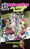 Ghúlmošky se chtějí bavit (Monster High) - obálka