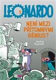 Leonardo 7 - Není mezi přítomnými génius? - obálka