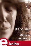 Baronka - obálka