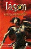 Obálka knihy Iáson a argonauti