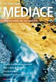 Mediace (Nejúčinnější lék na konflikty) - obálka