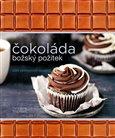Čokoláda - božský požitek (200 vynikajicích receptů) - obálka