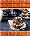 Obálka knihy Čokoláda - božský požitek