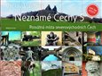 Neznámé Čechy 5.díl (Posvátná místa severovýchodních Čech) - obálka