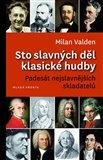 Sto slavných děl klasické hudby (Padesát nejslavnějších  skladatelů) - obálka