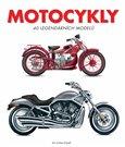 Motocykly - 40 legendárních modelů - obálka