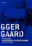 Heidegger a Kierkegaard (Na cestě k myšlení) - obálka