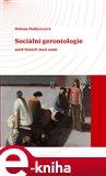 Sociální gerontologie aneb Senioři mezi námi (Elektronická kniha) - obálka