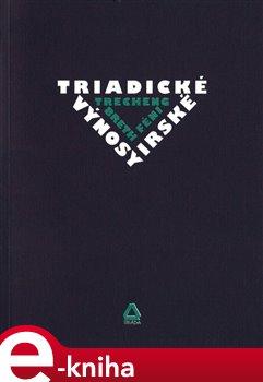 Obálka titulu Triadické výnosy irské