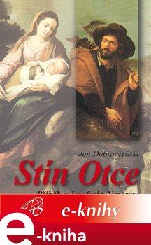 Obálka titulu Stín Otce