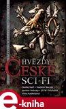 Hvězdy české sci-fi - obálka
