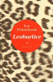Obálka titulu Levhartice