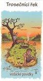 Trosečníci řek - obálka