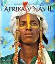Afrika v nás II - obálka