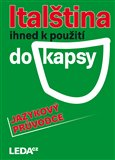 Italština ihned k použití - do kapsy - obálka