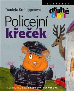 Obálka titulu Policejní křeček