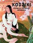 Kodžiki (Kronika dávného Japonska) - obálka