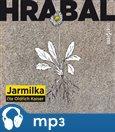 Jarmilka - obálka