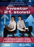 Investor 21. století (Kniha, vázaná) - obálka