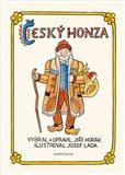 Český Honza - obálka