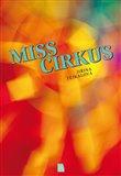 Miss Cirkus - obálka