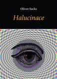 Halucinace - obálka