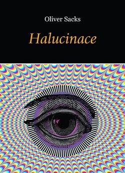 Obálka titulu Halucinace