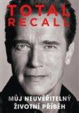 Total Recall (Můj neuvěřitelný životní příběh) - obálka