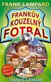 Frankův kouzelný fotbal 2 (Frankie a Římané) - obálka