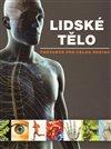 Obálka knihy Lidské tělo